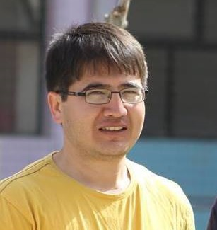 رضا ممتاز در 35 سالگی